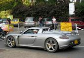 PORCHE CARRERA GT30