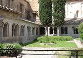 Abbaye de Saint-Guilhem-le-Désert