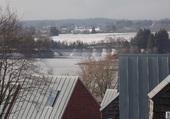 barrage de bütgenbach