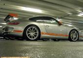 PORCHE 997 GT3 RS