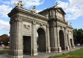 Arc de Triomphe St Sébastian Espagne