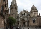 Basilique de Tolède (Espagne)