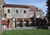 Basilique Ste Marie Madeleine VEZELAY