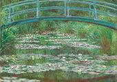 Monet Pont japonais