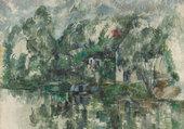 Paysage Cézanne