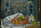 Compotier Cézanne