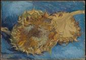 Tournesols Van Gogh
