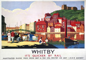 K.Hauff: Whitby Yorkshire
