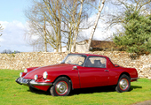CITROEN DS 2 PORTES COUPE