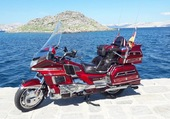 1500 GOLDWING 1997