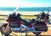 1800 GOLDWING 2015