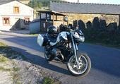 BMW 800 GS