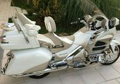 Puzzle 1800 GOLDWING 2017