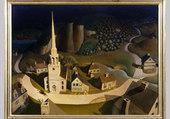 Puzzle Midnight ride of Paul Revere