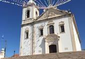 Eglise Portugal