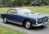FACEL VEGA COUPE