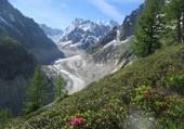 La Mer de Glace Chamonix
