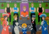 Jean Ferdinand: Attraction Martin