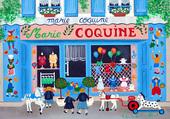Y Salmon Duval: Marie Coquine
