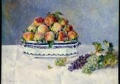 Nature morte Renoir