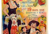 Bal des étudiants 1898
