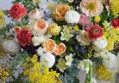magnifique bouquet