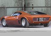 AMC amx3 '70-'71