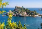 Puzzle Isola Bella