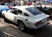Puzzle TRIUMPH GT6 MK3 1970