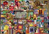 Puzzle Artisanat