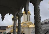Eglise Moscovite
