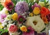 tres beau bouquet