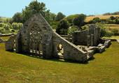 chapelle abandonnee