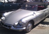 CITROEN DS PALM BEACH