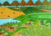 Rosana: Les Antilles