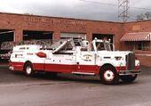 camion pompier us