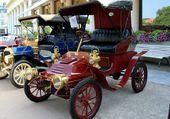 AUTOCAR TYPE 10 CONVERTIBLE 1906