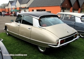 DS 23 PALLAS INJECTION