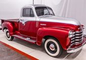 pick up chevrolet