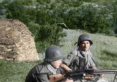 Soldat en campagne