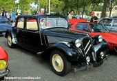 CITROEN TRACTION CONVERTIBLE