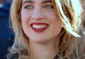 Adèle Haenel Cannes 2017