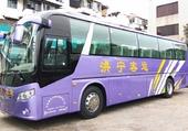Daeewoo bus