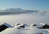les Saisies (Savoie)