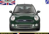 Aston-Martin DB Mini Swing