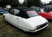 ds20 chapron provencal 1970