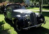 DELAHAYE 135M CABRIOLET CHAPRON 1938