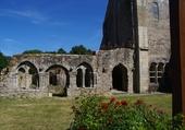 Puzzle abbaye de Boquen