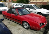 Puzzle CITROEN CX COUPE 2 PORTES