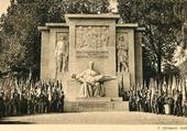 monument aux morts de metz